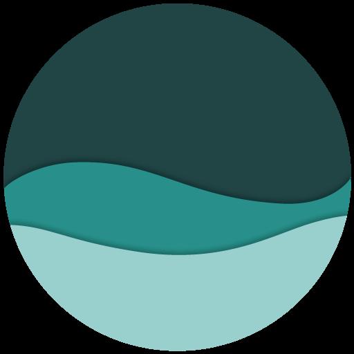 Balance Point Group Icon